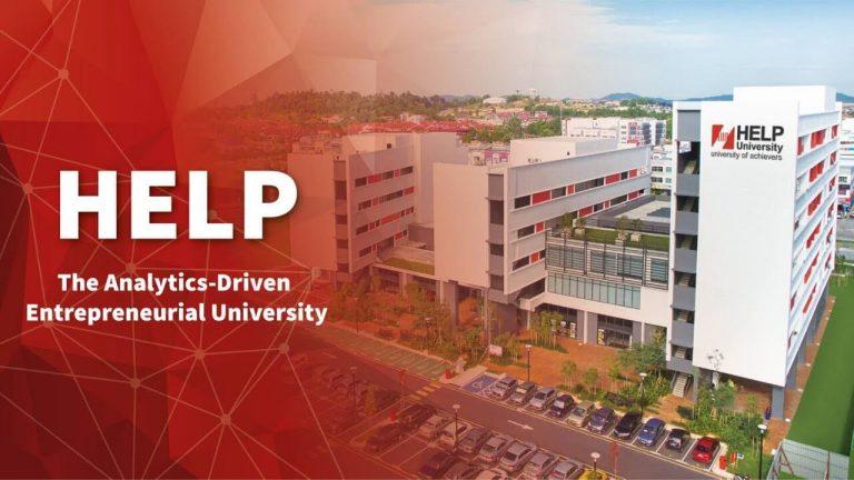 جامعة Help في ماليزيا