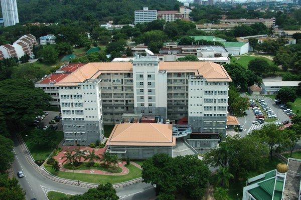 جامعة USM في ماليزيا