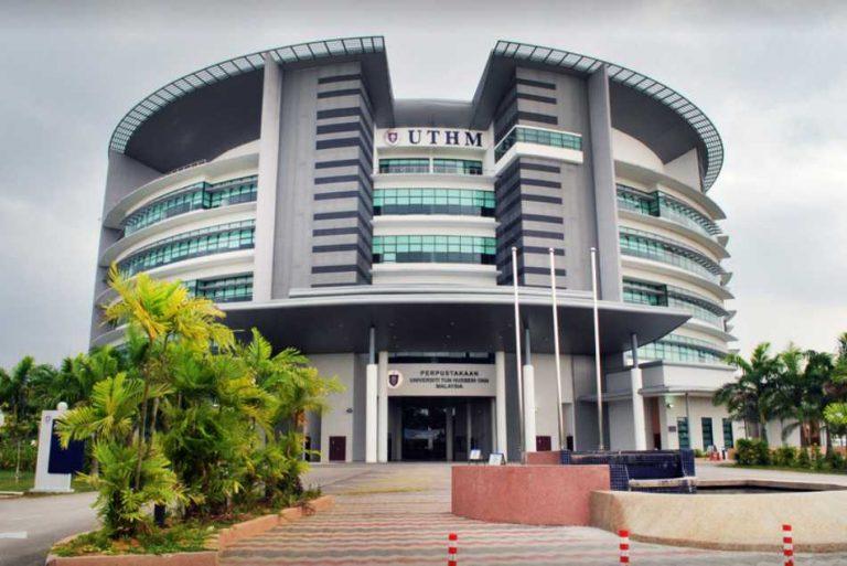 جامعة UTHM في ماليزيا