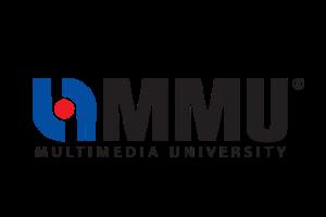 لوقو جامعة الملتيميديا في ماليزيا
