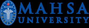جامعة ماهسا في الطبية في ماليزيا لوقو