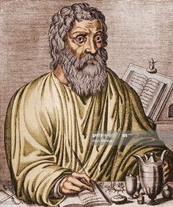 عمر ابقراط ابو الطب الحديث