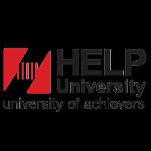 لوقو جامعة help ماليزيا