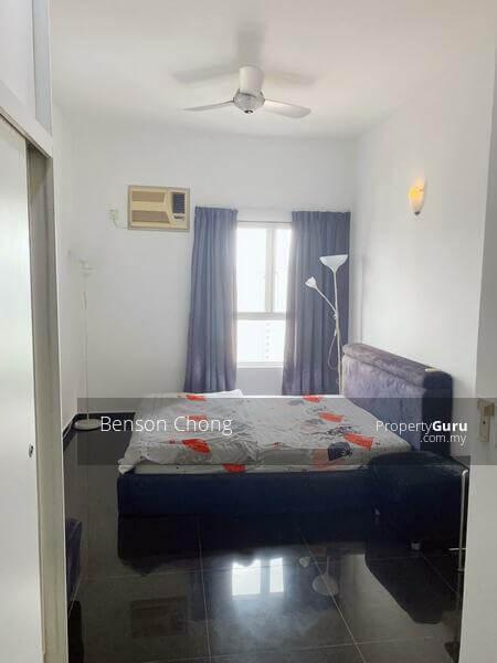 صورة غرفة ماستر في السيري مايا2