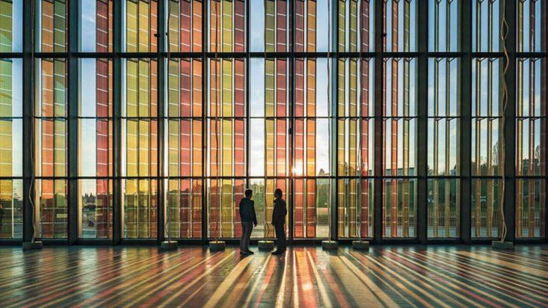 شرايح الطاقة الشمسية بتصميم المهندسين المعماريين 5