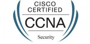 شهادة سيسكو في امن المعلومات