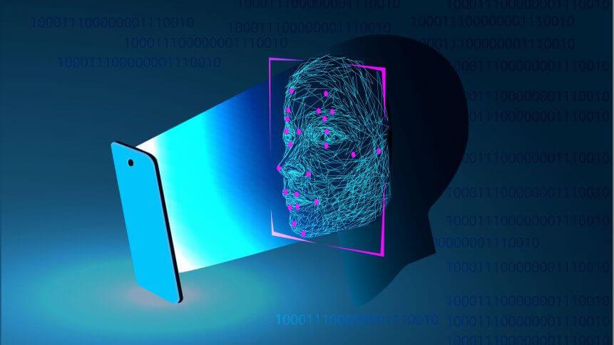 تحديد الوجهة باستخدام الذكاء الاصطناعي1