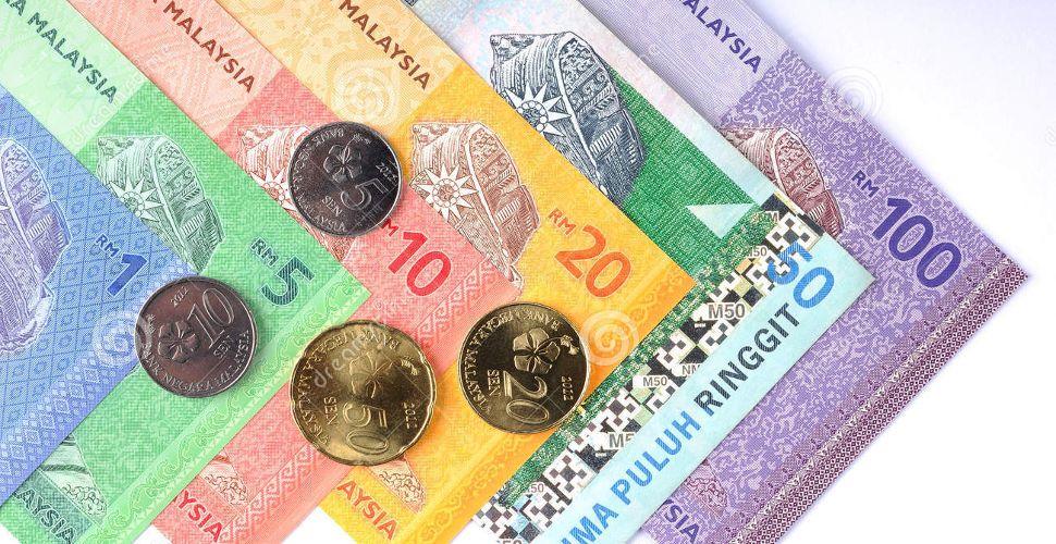 العملة الماليزية