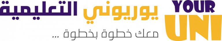 شعار يوريوني التعليمية لوقو